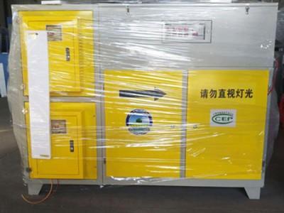 环保厂家销售uv光氧净化设备 现货供