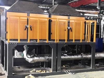 蓄热式催化燃烧设备供应 厂家直销催